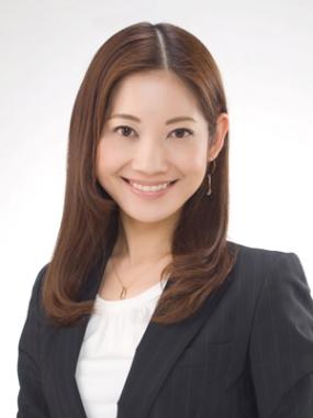 大渕 愛子|講師画像1