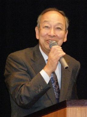 池田 清彦|講師画像2