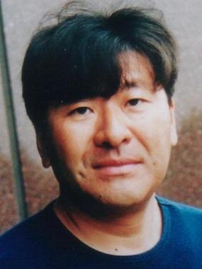 鈴木 光司|講師画像1