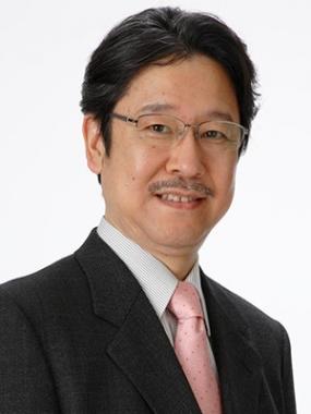 富田 隆|講師画像1