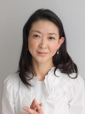 紺野 美沙子 講師画像2