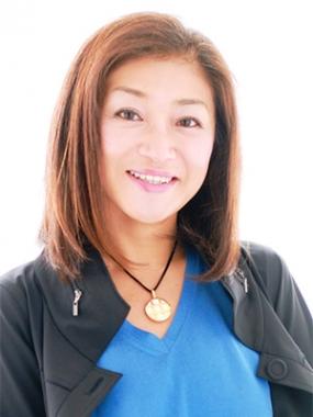 田島 弓子|講師画像1