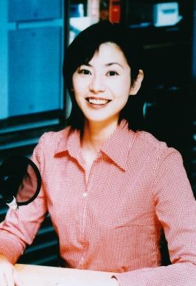 陣内 貴美子|講師画像1