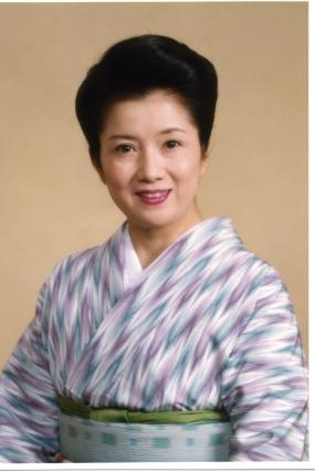 吉沢 京子|講師画像1