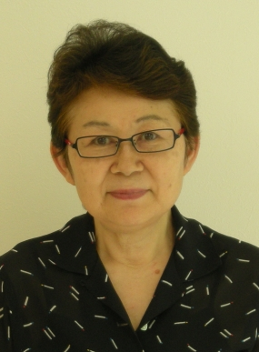植松 紀子|講師画像1