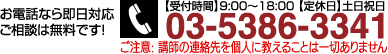 03-5386-3341