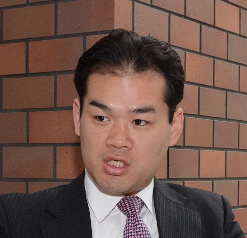 安澤 武郎