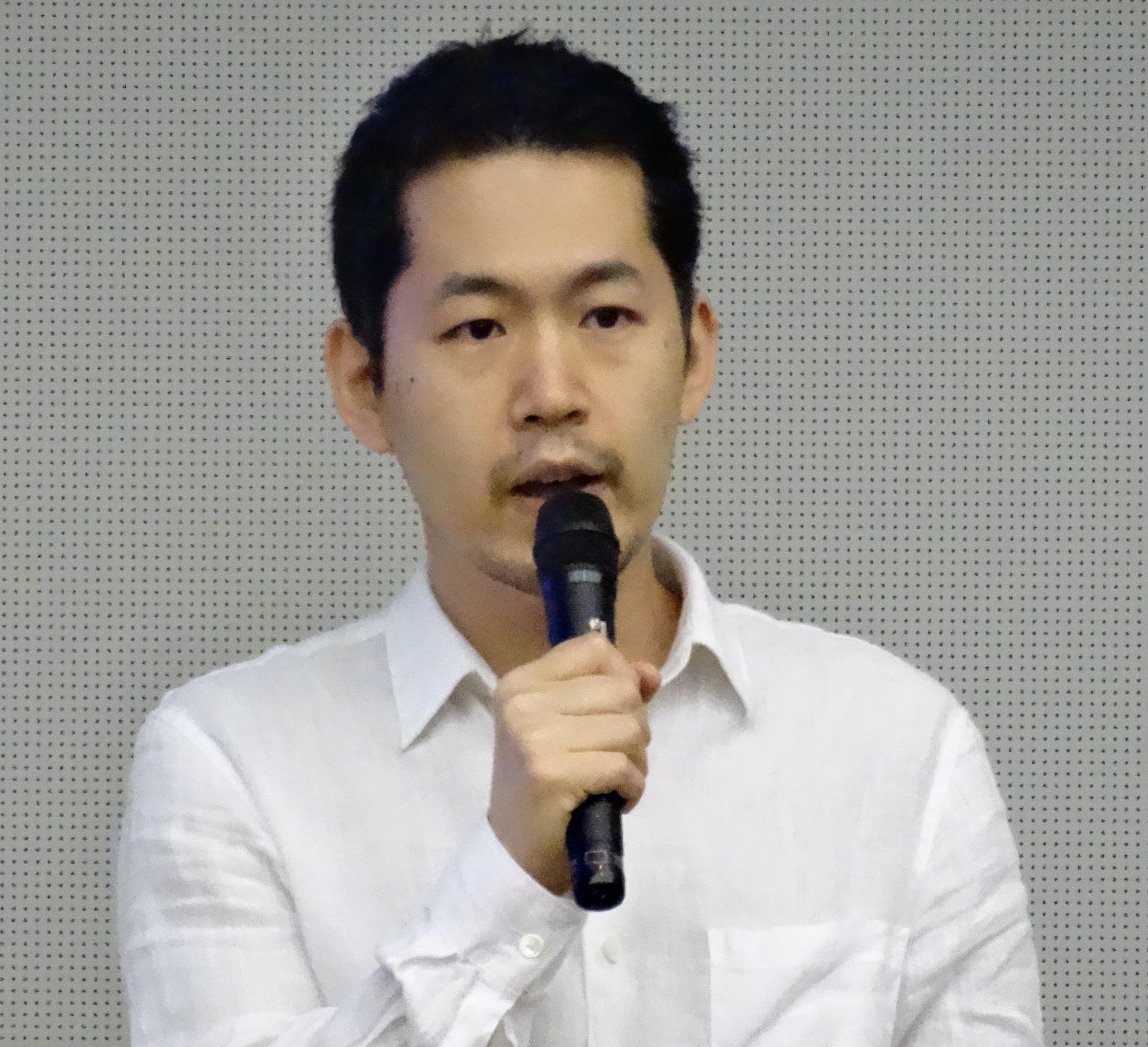 専属講師・小国幸司先生の講演を聴いてきました