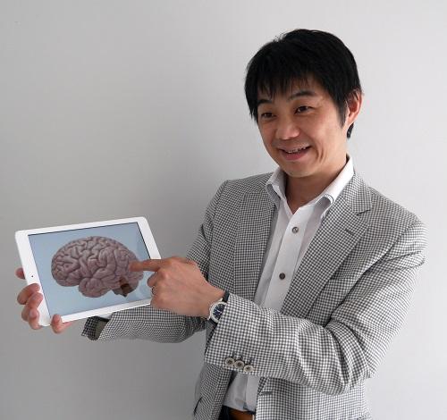 池谷 裕二|講師画像2
