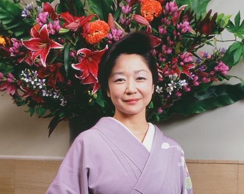 白坂 亜紀|講師画像1
