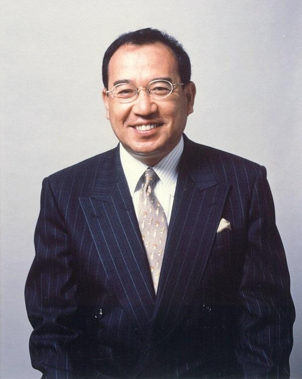 福岡 政行