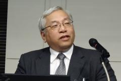 2014年6月11日(水) 萩原栄幸先生の講演を聴いてきました