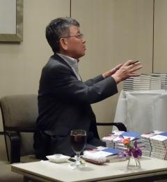 2014年7月15日(火) 佐々木常夫先生の講演を聴いてきました