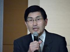 2015年1月23日(金) 宮田修先生の講演を聴いてきました