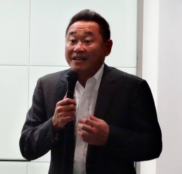 2015/08/06 松木安太郎先生の講演を聴いてきました