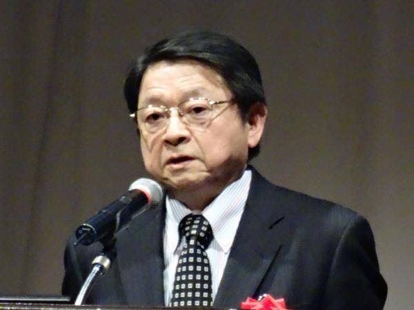 2016/01/21 片山善博先生の講演を聴いてきました