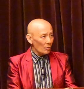 松崎 菊也|講師画像1
