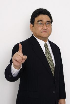 町田 徹|講師画像2