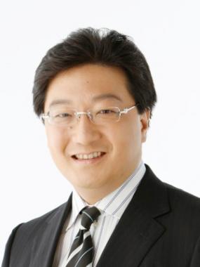 池田 健三郎|講師画像1