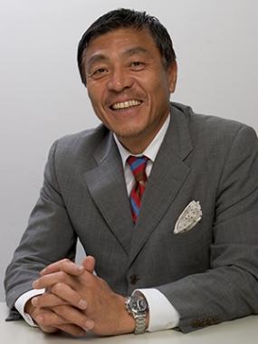 青島 健太|講師画像1