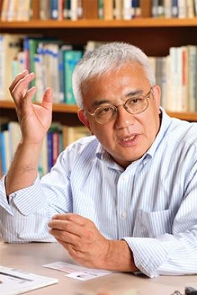 有田 秀穂|講師画像3