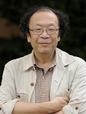 金田一 秀穂|講師画像1