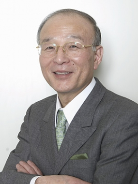 橋本 五郎|講師画像1