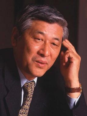 野口 悠紀雄 講師画像1