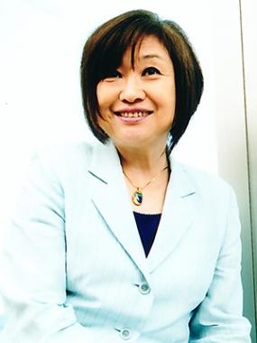 吉永 みち子|講師画像1