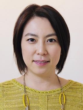 倉田 真由美|講師画像1
