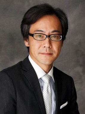 田嶋 智太郎|講師画像1
