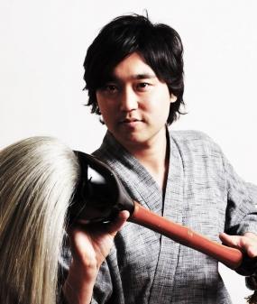 武田 双雲|講師画像1