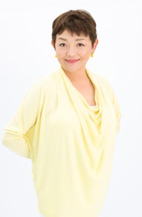 藤田 弓子|講師画像1