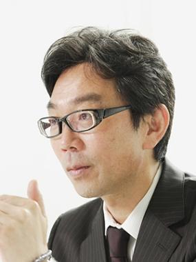 福島 文二郎|講師画像1