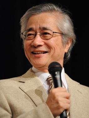 加藤 千洋|講師画像1