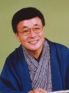 三遊亭 若圓歌|講師画像1