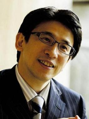 齋藤 孝|講師画像1