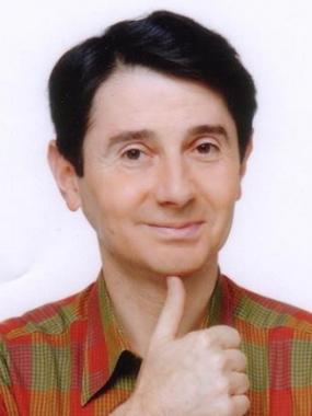 ピーター フランクル|講師画像1