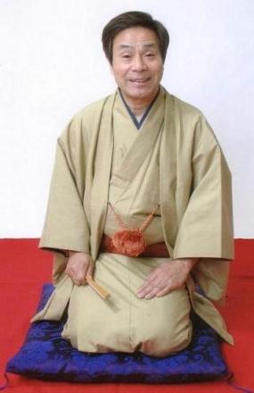 桂  福団治|講師画像1