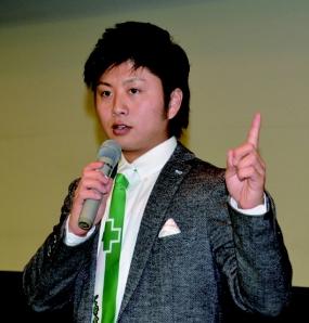 川崎 雄司|講師画像1