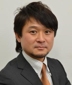 川崎 浩司|講師画像1