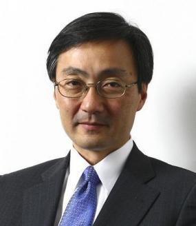 渋澤 健|講師画像1