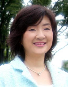 尾花 紀子|講師画像1