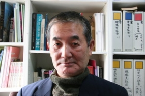 清永 賢二|講師画像1