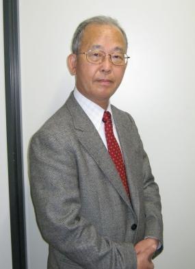 中沢 孝夫|講師画像1
