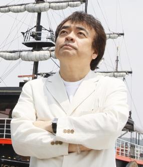 井沢 元彦|講師画像2