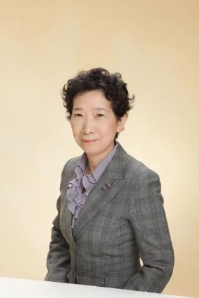 井上 康子|講師画像1