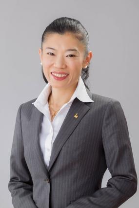 石渡 美奈|講師画像1