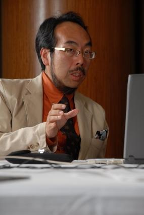 坂元 薫|講師画像2