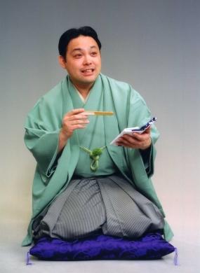 三遊亭 遊喜|講師画像1